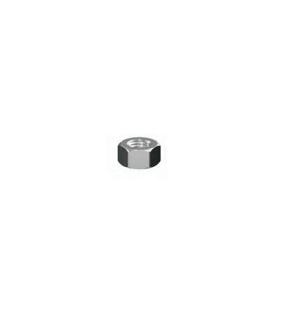 Matice pozinkovaná, přesná, balení 100 ks, M10 500503