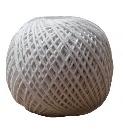 Motouz bavlna, 40 g, O 1,25 mm x 50 m 405201