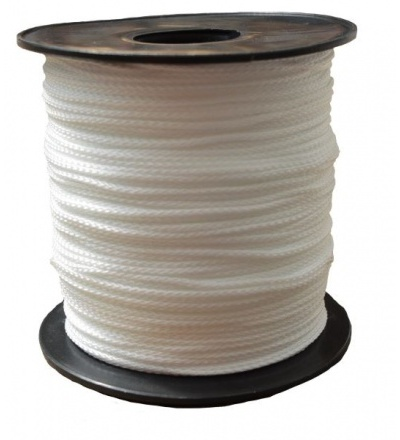Motouz polyamid, 240 g, O 2 mm x 200 m 405215