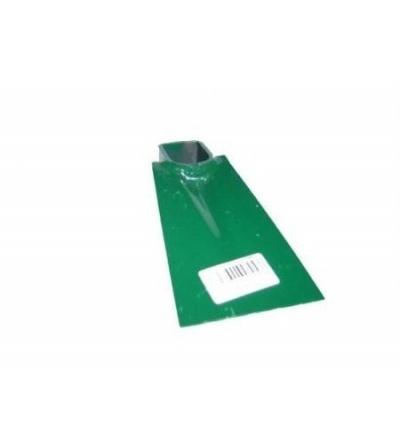 Motyka kovová, lisovaná, 125 mm 309103