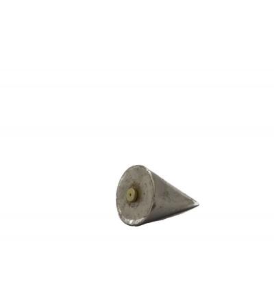 Olovnice pozinkovaná, jehlan, 340 g,  600657