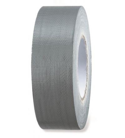 Páska lepící, extra pevná, duct tape, 50 mm x 50 m 701022
