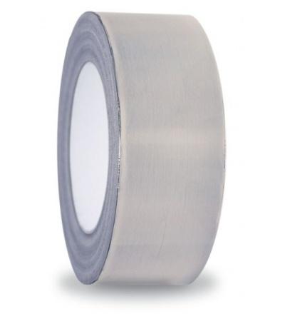 Páska lepící, hliníková, izolační, 50 mm x 50 m 701025