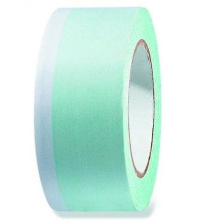 Páska lepící,oboustranná,UV odolná,s nelepícím proužkem pro snadné odstranění,25mmx25m 701439