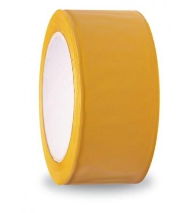 Páska lepící, PVC, UV odolná, 50 mm x 33 m 701010