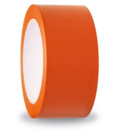 Páska lepící, tkaninová, UV odolná, extra robustní, červená, 50 mm x 33 m 701436