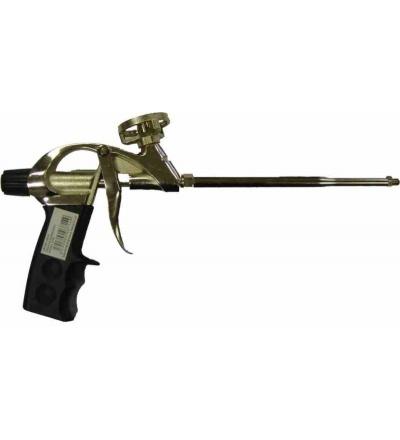 Pistole celokovová, na PU pěnu, profi, new type 800108