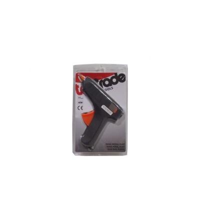 Pistole tavná,plastová, velká, 40W, O 10,5 mm 601102