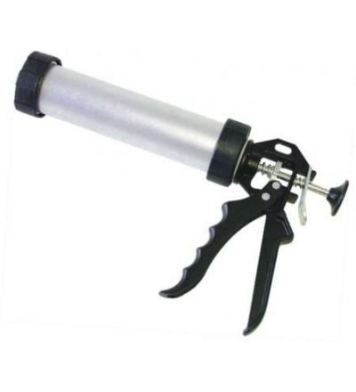 Pistole vytlačovací, hliníková, na sáčky, 310 ml 300113