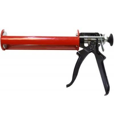 Pistole vytlačovací, na chemické kotvy, od 380 ml 300115