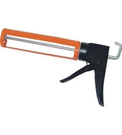 Pistole vytlačovací, rámová, 310 ml, standard 300111
