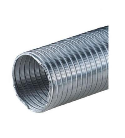 Potrubí flexibilní, hliníkové, do 3 m, O 180 mm, 400411