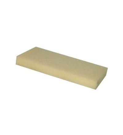 Povrch náhradní, molitan jemný,  280 x 140 x 30 mm 106606