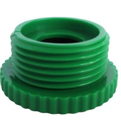 """REFLEX adaptér plastový, vnitřní a vnější závit, 1""""/ 3/4"""