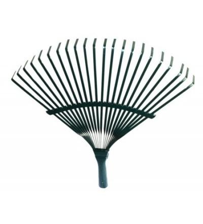 REFLEX hrábě na listí, švédské, ocelové, s tulejí,  22 planžet 307172