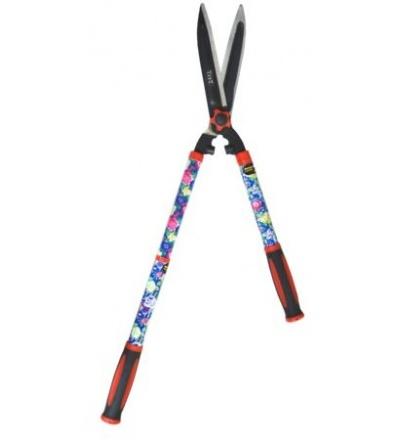 REFLEX nůžky zahradnické, celokovové, teleskopické, na živý plot,  620/830 mm 307160
