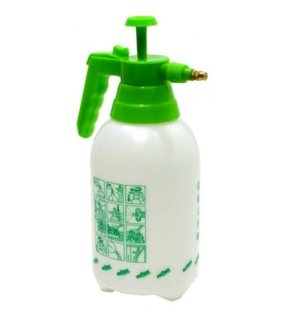 REFLEX postřikovač plastový, ruční, tlakový 2l 307054