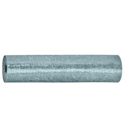 Rouno krycí, savé, s polyetylénovou a protiskluzovou fólií, 100 cm x 10 m 600097