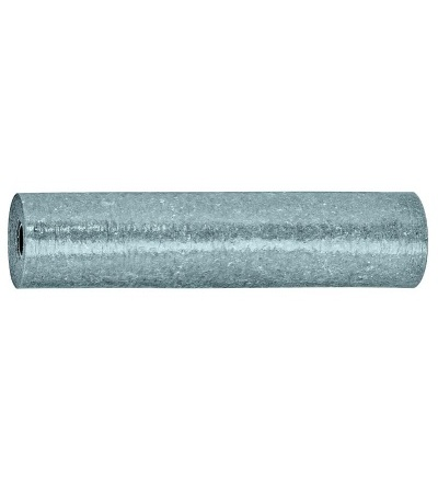 Rouno krycí, savé, s polyetylénovou a protiskluzovou fólií, 100 cm x 20 m 600098