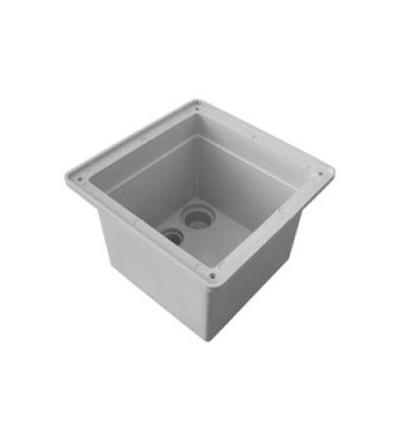 šachta instalační, plastová, 280x 280 x 200 mm 500629
