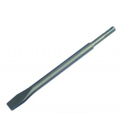 Sekáč plochý, s uchycením SDS+, hrot 20 mm, O 14 x 250 mm 500730