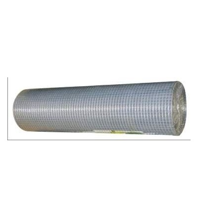 Síť svařovaná, pozinkovaná, 19 /1,4 mm, 1000 mm x 25 m 600772