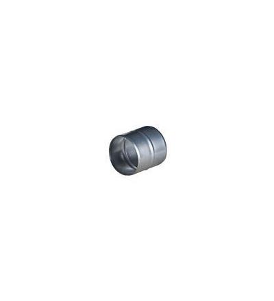 Spojka flexibilního potrubí, pozikovaná, O 130 x 100 mm 400428