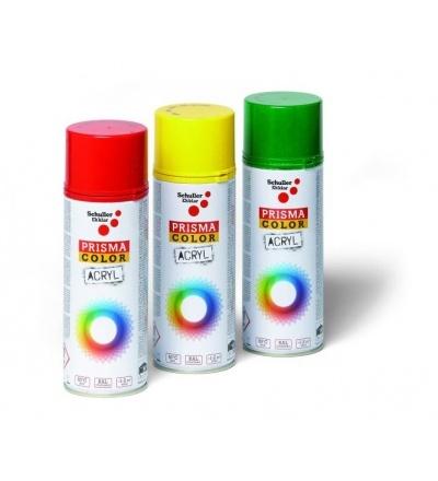 Sprej barva, bílá, matná, 400 ml 800681