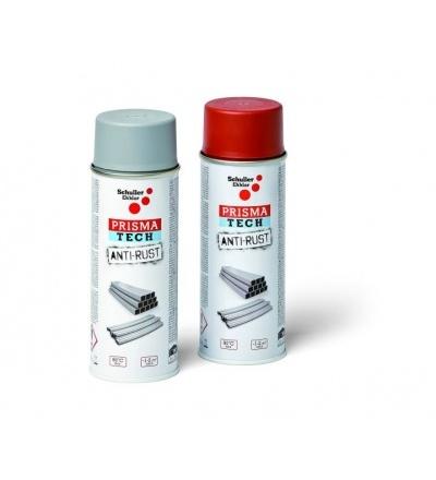 Sprej barva, šedý, zakladní antikorozní, 400 ml 800683