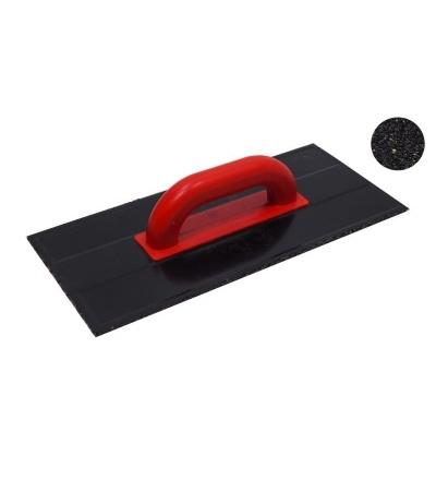 TOPTRADE hladítko ABS, brusné, bez papíru, 400 x  180 mm 106637