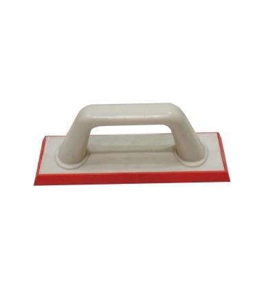 TOPTRADE hladítko mikropryž, spárovací, 240 x 93 mm 106044