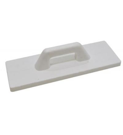 TOPTRADE hladítko polystyren, 320 x 180 mm 106006