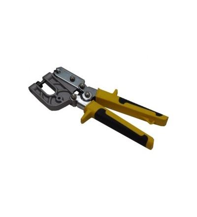 TOPTRADE kleště spojovací, perforační, profi 225 mm 106377