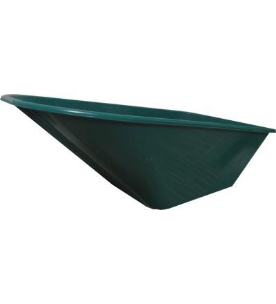 TOPTRADE korba náhradní, plastová, 125 l 105310