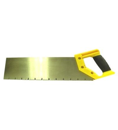 TOPTRADE pilka na polystyren, 380 mm 701216