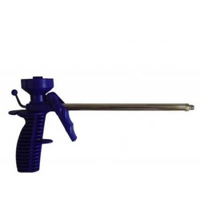 TOPTRADE pistole plastová,na PU pěnu, hobby 800107