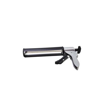 TOPTRADE pistole vytlačovací, s výtlačnou silou do 4000N, 310 ml 300116