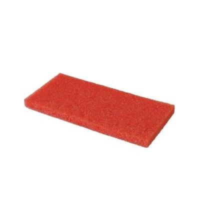 TOPTRADE povrch náhradní, molitan hrubý, řezaný, 280 x 140 x 30 mm 109039