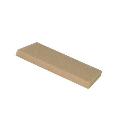 TOPTRADE povrch náhradní, molitan jemný, 250 x 130 x 20 mm 105204