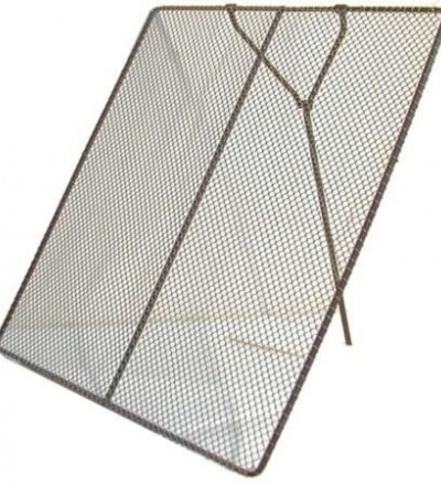 TOPTRADE prohazovačka, oko 10 mm, 800 x 1000 mm 600623