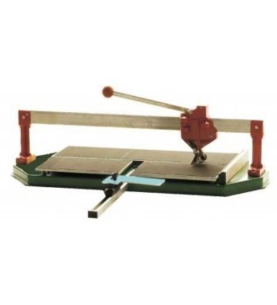TOPTRADE řezačka na obklady Reflex Cut,  750 mm 602082