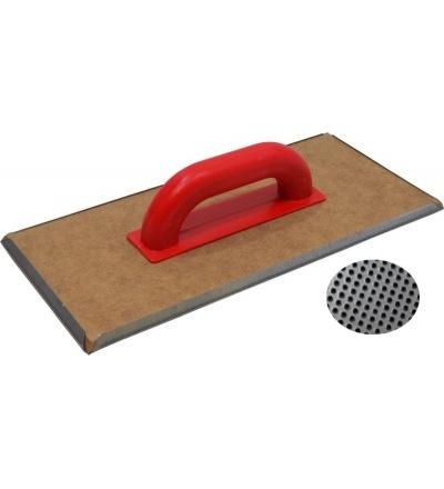 TOPTRADE struhadlo na polystyren, na MDF desce, 400 x 180mm 106152
