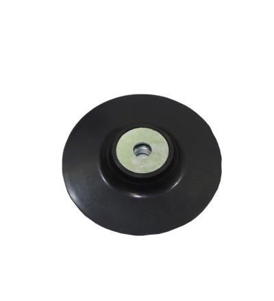 TOPTRADE talíř podložný, M14, O 125 mm 501604