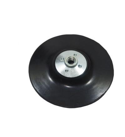 TOPTRADE talíř podložný, M14, O 150 mm 501605