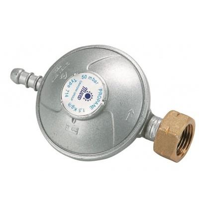 Ventil na PB, regulační, 50 mbar (trn) 706053