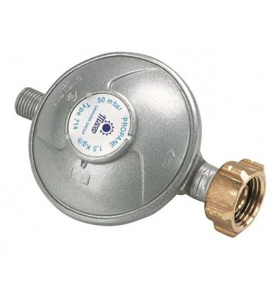 Ventil na PB, regulační, závit G1/L4, 50 mbar 706055