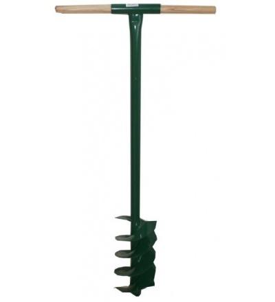 Vrták zemní, ruční, na sloupky,  150 mm 309180